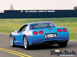all types of corvettes chevrolet c5 corvette overview and buyer s guide gm high tech