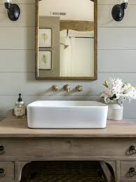 Antique Bathroom Vanity by Vintage Bathroom Vanity With Vessel Sink 4 Considerations To Buy