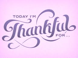16 things to be thankful for the holidays and everyday