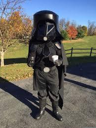 Spaceballs Halloween Costumes Space Balls Dark Helmet Costume 7 Steps Pictures