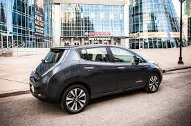 nissan canada certified pre owned nissan leaf added to certified pre owned program