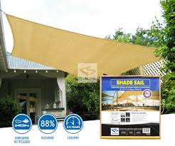 Awning Sails Square Shade Sail For Residential U0026 Commercial Areas