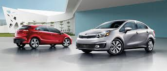 the 2017 kia rio impresses avon and plainfield