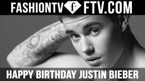Justin Bieber Happy Birthday Meme - justin and lara for calvin klein ftv com youtube