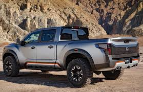 nissan titan warrior 2017 titan pickup truck and ariur april test squaw smmotors