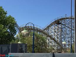 Six Flags Zoo August 2016 Six Flags Magic Mountain Update