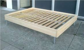 Bed Frame No Headboard Bed Frame No Headboard Image Of Platform Bed Without Headboard Bed