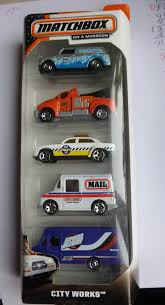 matchbox lamborghini police car matchbox 5 pack jimholroyd diecast collector
