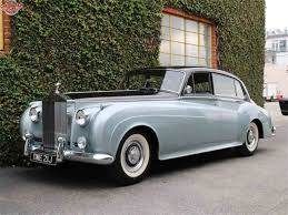 rolls royce silver cloud 1959 rolls royce silver cloud for sale classiccars com cc 881005