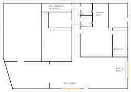 100 warehouse floor plan plumbing and piping plans solution