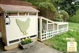 chicken coop decor ideas 8 design ideas build an easy backyard