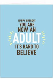 18th Birthday Meme - funny 18th birthday wishes quotes awesome birthday cop birthday ideas