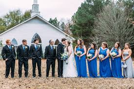 holiday themed southern wedding photography my blog