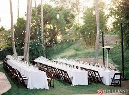 outdoor wedding reception venues wedding splendi outdoor wedding photo inspirations gorge venue