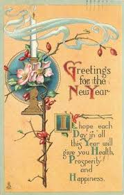 best new year cards new years wishes may this new year be the happiest and best of all