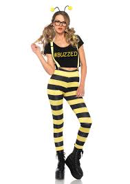minnie mouse halloween costume for adults hipster buzzed bee costume