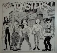 The Toasters Band Marco On The Bass Rob U0027bucket U0027 Hingley Of The Toasters Reflects