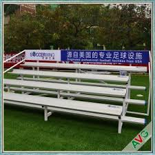 Field Bench China Soccer Field Equipment Manufacturers And Suppliers