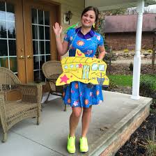 ms frizzle halloween costume idea clothes pinterest ms
