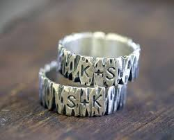 day rings personalized personalized s day ring s0234 monkeysalwayslookshop