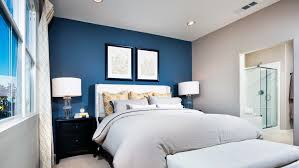 blue accent wall painting accent walls a primer on this diy home update realtor com