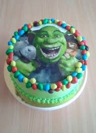 67 best shrek cakes images on pinterest shrek cake character