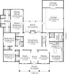 six bedroom house plans 6 room house floor plan best house images on house floor