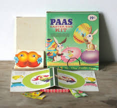 paas easter egg dye paas egg dying kit i remember this egg vintage