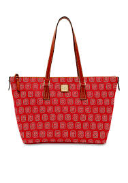 dooney u0026 bourke nc state shopper belk