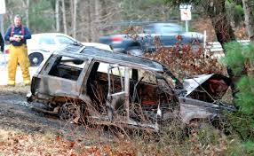 weymouth man in critical condition after car accident news the