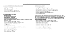 Social Work Counseling Skills List Learnupon