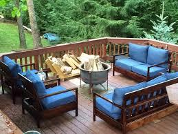 deck furniture ideas splendid design ideas deck furniture 436 best outdoor tutorials
