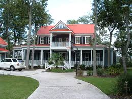 Home Plans With Wrap Around Porch The Palmetto House Plan C0001 Design From Allison Ramsey