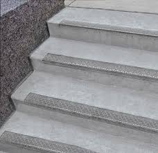 cast aluminum stair nosings are cast aluminum nosings by american