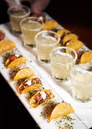 Ideas For A Cocktail Party - best 25 party finger foods ideas on pinterest appetizers