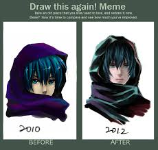 Before And After Meme - meme before and after by shrimpheby on deviantart