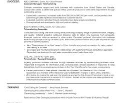 executive resumes exles it salesesume exles manager sle pre canada hardware executive