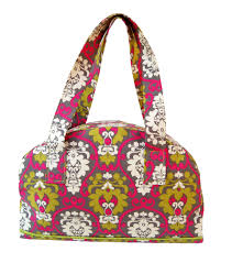 Lily Bloom Purses Evie Carry All Trio Pellon Projects