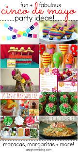 10 fun cinco de mayo party ideas a night owl blog