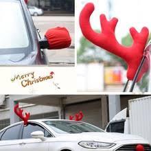 reindeer antlers for car popular car reindeer antlers buy cheap car reindeer antlers lots