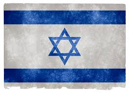 Israels Flag Israel Flag Wallpaper