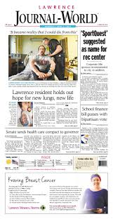 lawrence journal world 04 05 14 by lawrence journal world issuu