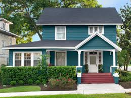 Exterior Paint Colors With Brick Style Impressive Nice Exterior House Paint Colors Nice House