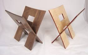 Fine Woodworking Index Pdf by Holiday Project Magazine Rack Finewoodworking