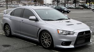 mitsubishi lancer evo modified mitsubishi lancer evolution x wikipedia