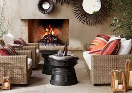 decorative tables for living room decorative tables for living room frog drum accent tables