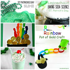 100 Rainbow Pot Of Gold Craft 212 Best Rainbow Projects For