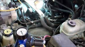 2002 dodge dakota fuel 2001 dodge dakota evap smoke test