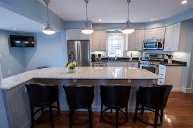 eastman st woodworks kitchen door style ashland color heron