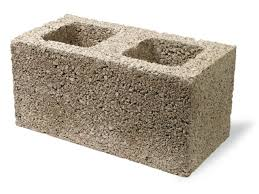 Concrete Block Bed Frame All About Bricks Blocks And Wall Ties Diy